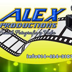 ALEX PRODUCTIONS