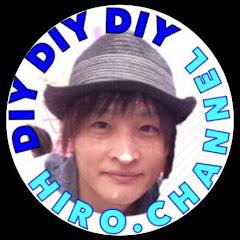 HIRO channel DIY