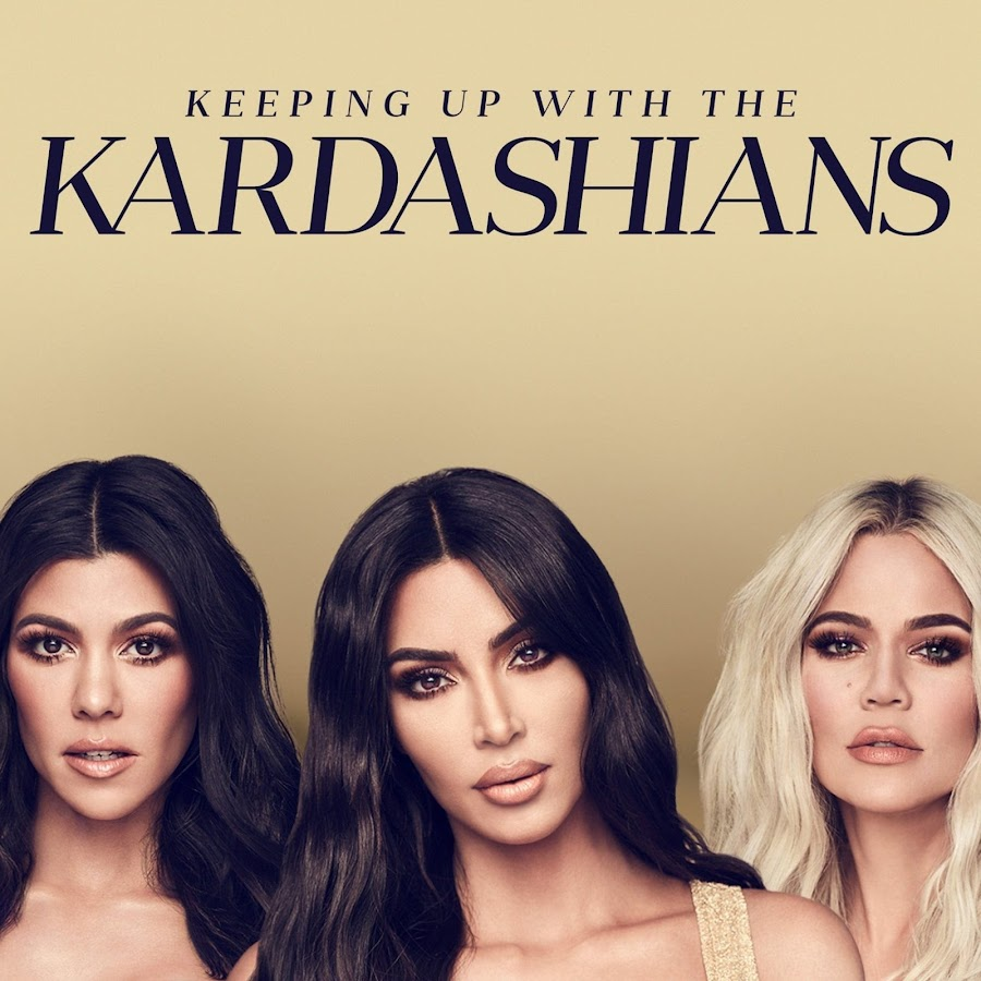 Keeping Up with the Kardashians - YouTube