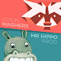 Coon Washers/Mr Hippo Prod