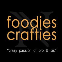 foodies n crafties