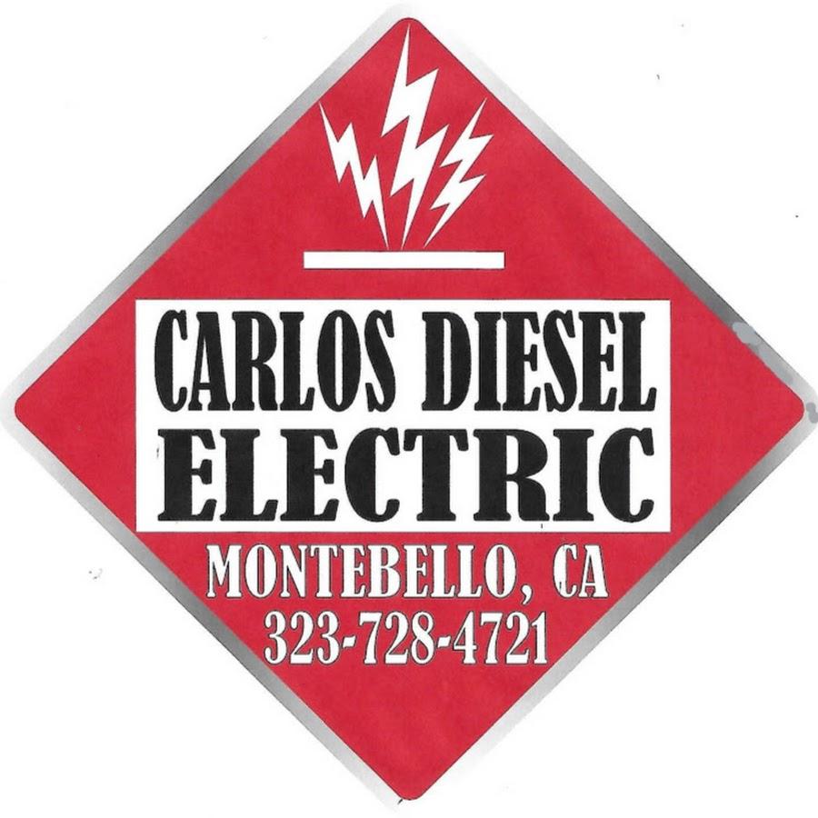 Carlos Diesel Electric