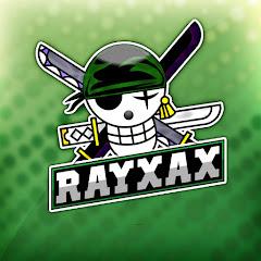 Photo Profil Youtube RayXaX