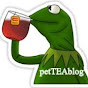PetTeaBlog Verified Account - Youtube