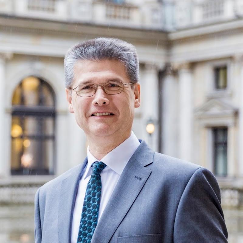Ekkehard Wysocki