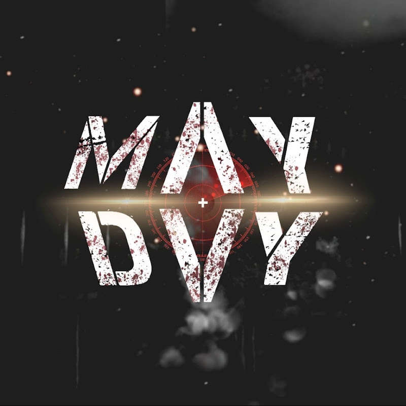 Logo for MAYDAY