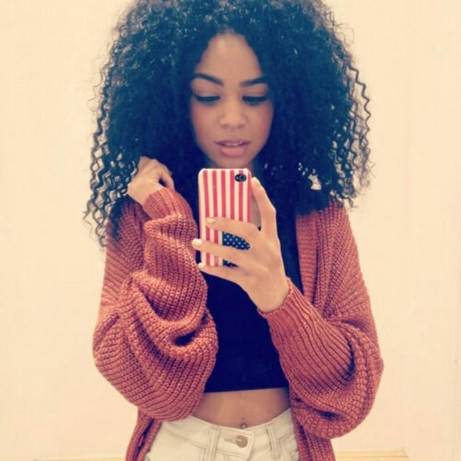 Light Skin Black Girl Pics