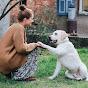 LABRATORY / dog training, trick tutorials & DIY