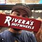 Rivera's Hot Wheels