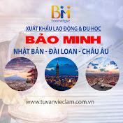 Xuất khẩu lao động uy tín Bảo Minh