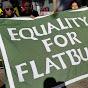 Equality for Flatbush