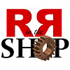 Randy Richard In The Shop