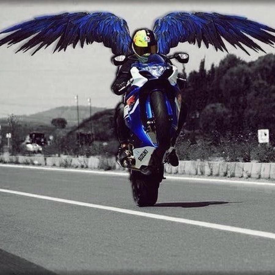 открытка картинки ангела на мото сегодня эта