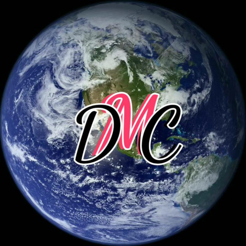Logo for DMC RUSSIA