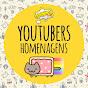YoutubersHomenagens