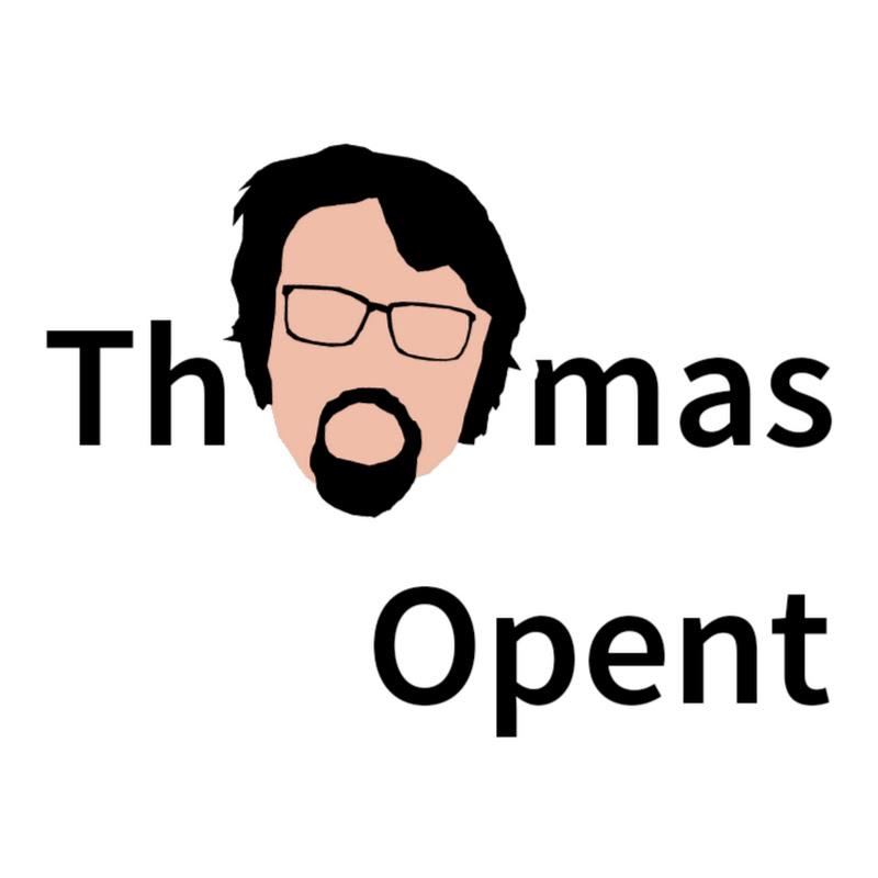 Logo Thomas Opent