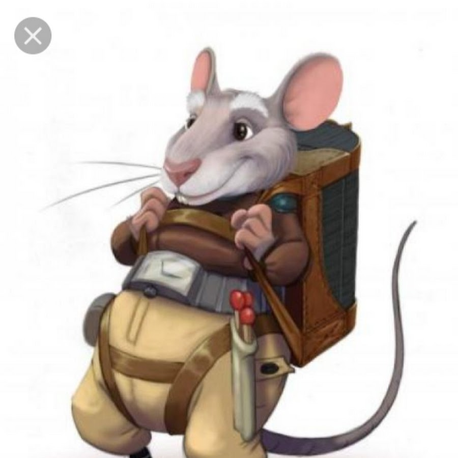 хотела, дота картинки с мышами службы