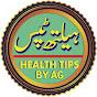 Health Tips By AG