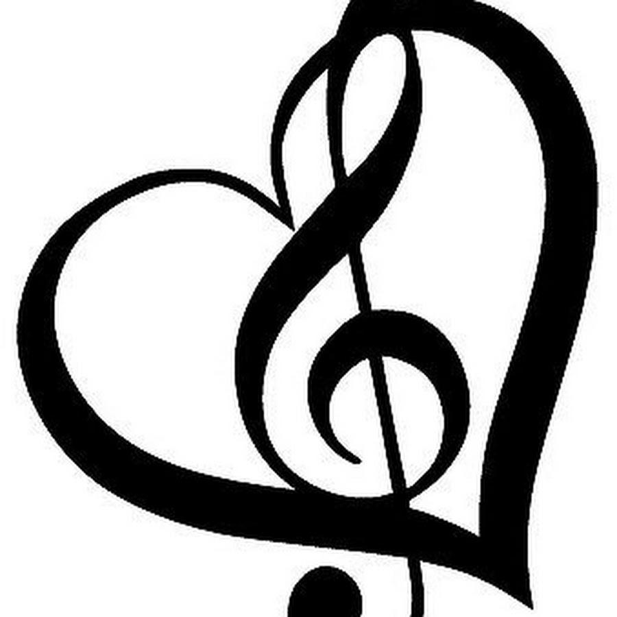 картинки скрипичный ключ с нотами надо