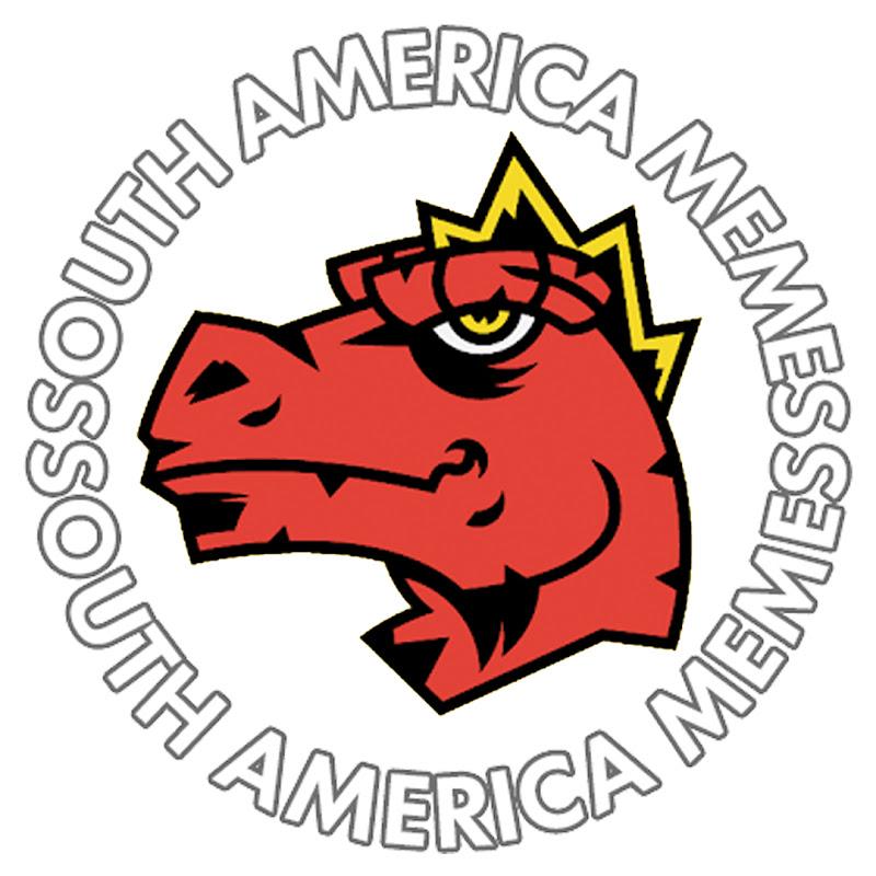 South America Memes