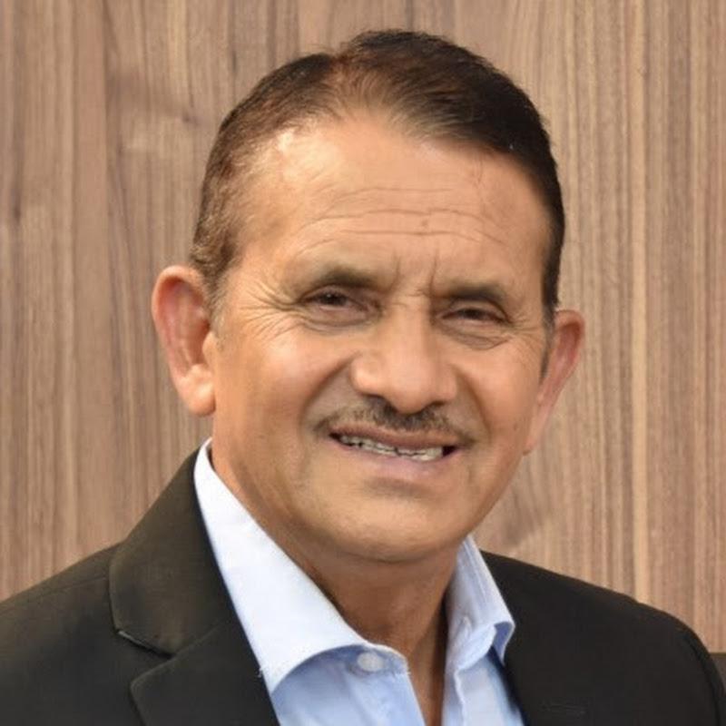 Vicente Orellana