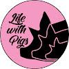Life With Pigs Farm Animal Sanctuary