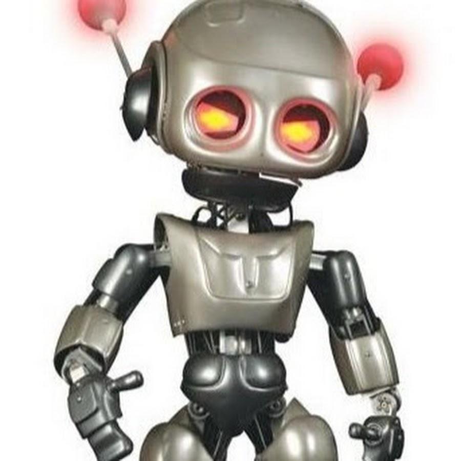 полуматовая картинки роботов гиф сцепление имеет минимальный