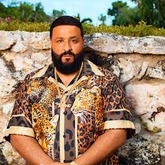 DJ Khaled YouTube channel avatar