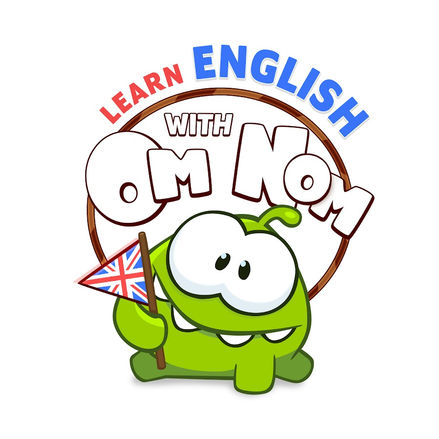 Learn English with Om Nom - Official Channel - YouTube