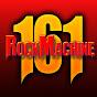 RockMachine161 Canal de Videojuegos