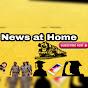 News at Home