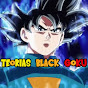 Teorias Black Goku