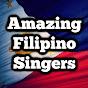 Amazing Filipino Singers