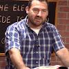 Pastor Ben Heath