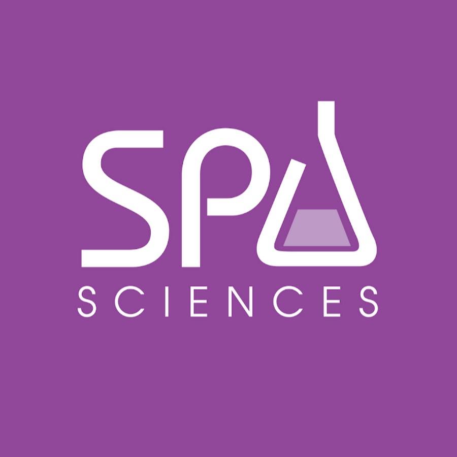 24+ Spa Sciences Logo PNG