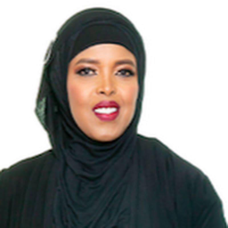 Ameera Mohamed Youtube channel