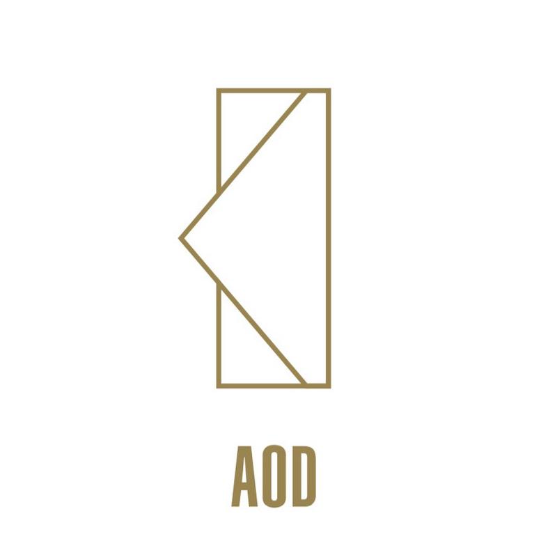 Logo for AOD Official