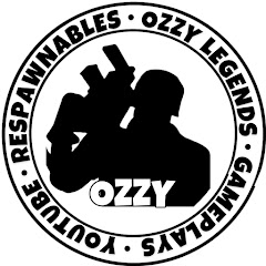 ꧁ OZZY - Respawnables ꧂