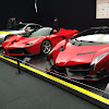 Millennium Cars