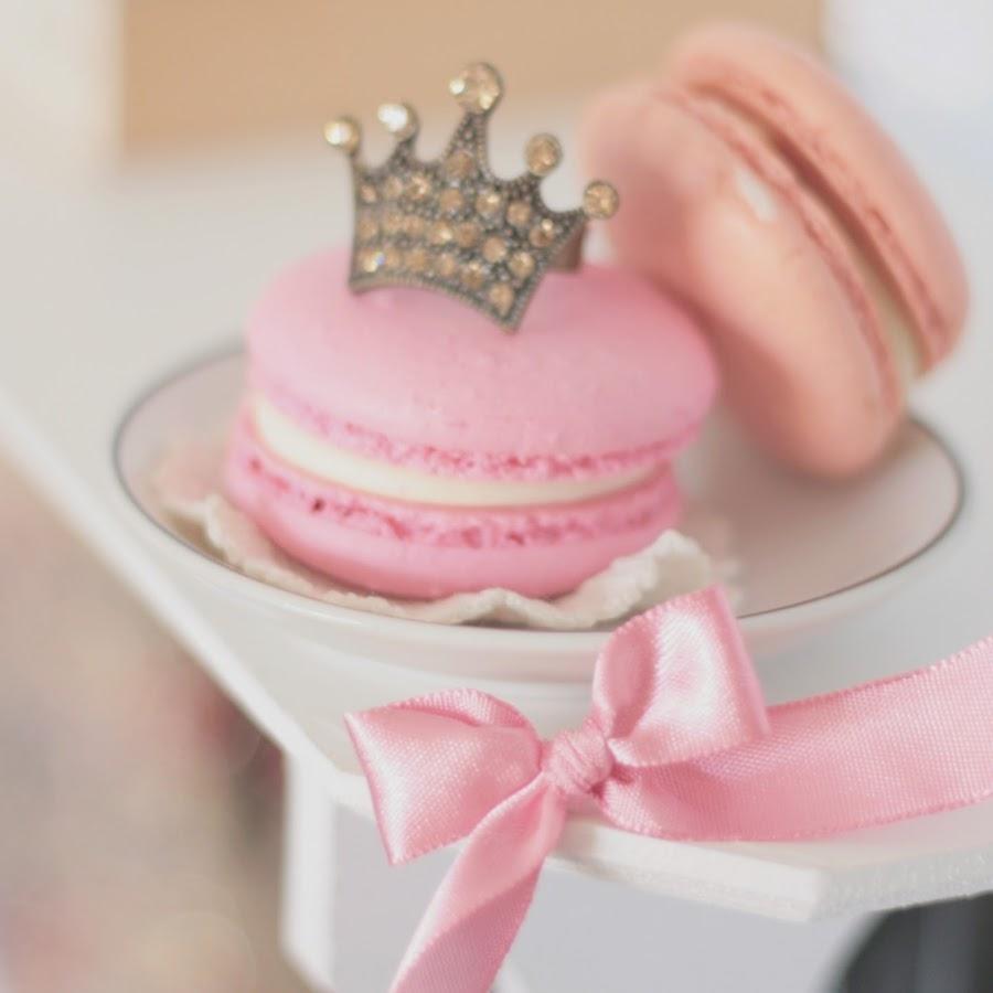 С днем рождения моя принцесса