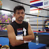Jaroenthong Muay Thai Gym Samui