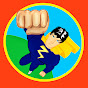 Superhero Action TV
