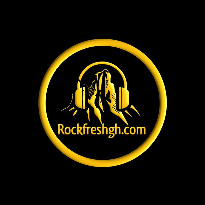 Rockfresh gh (rockfresh-gh)