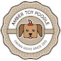 Amber Toy Poodle