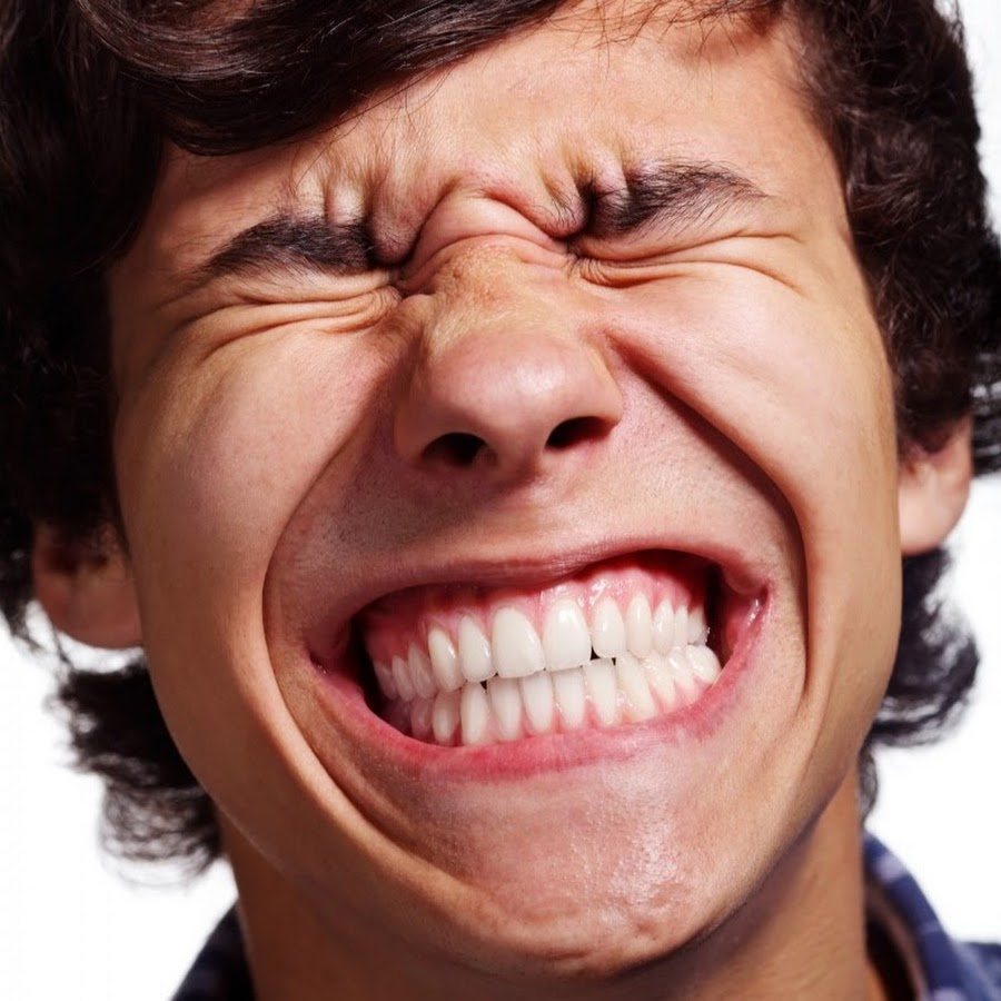 фото зубы во весь рот касается осенних зимних