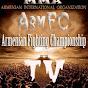 ArmFC: Armenian Fighting Championship MMA Armenia