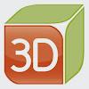 Studio 3D at Home