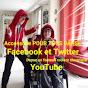 Accessible POUR TOUS DANSE ♿