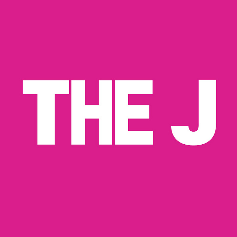 Logo for THE J