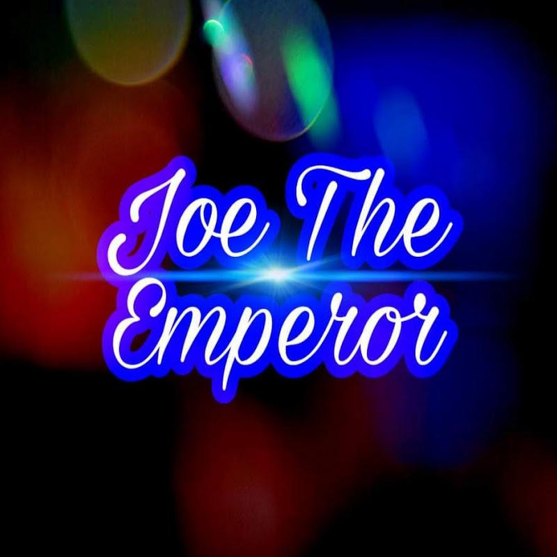 Joe The Emperor (joe-the-emperor)
